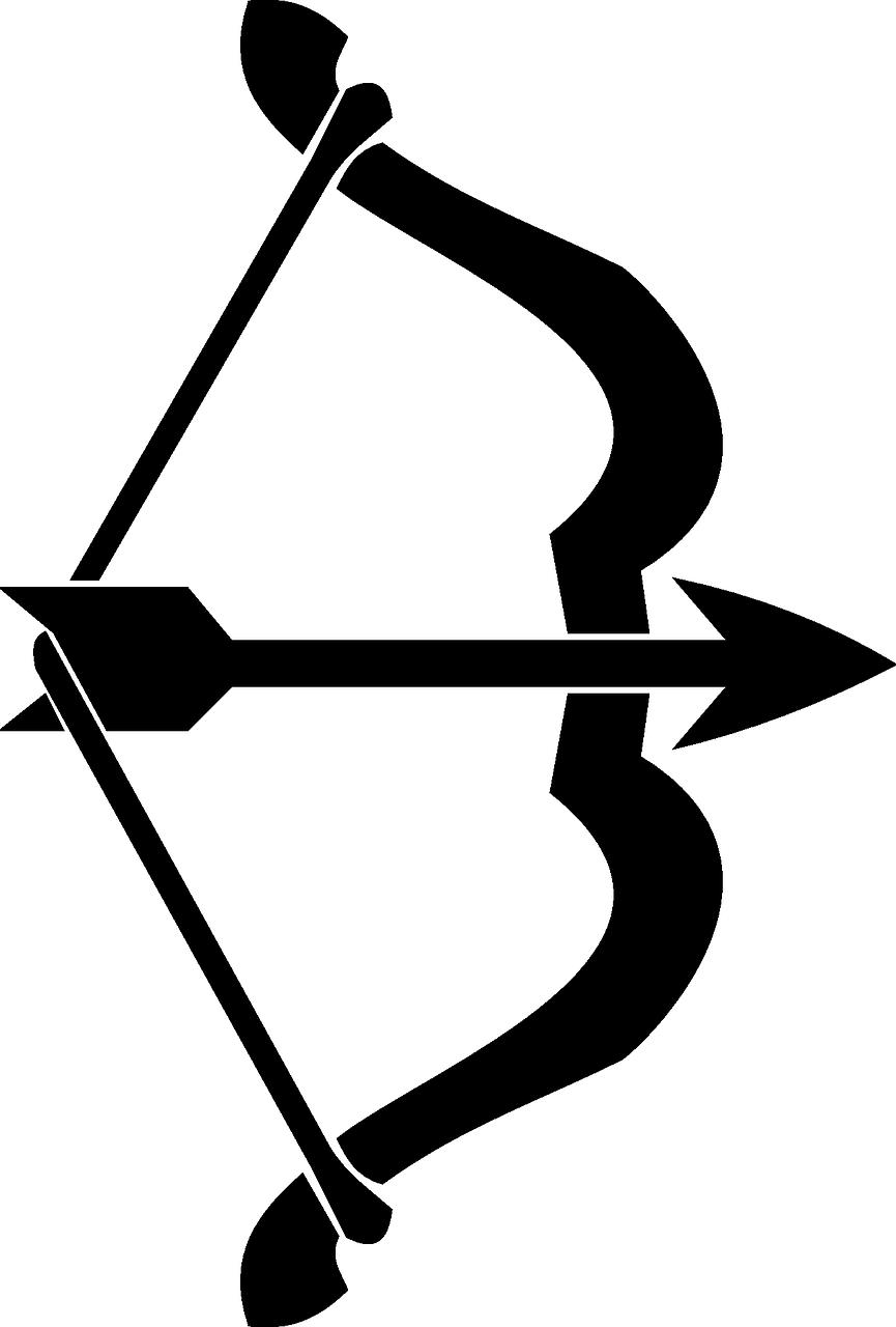arrow-149273_1280